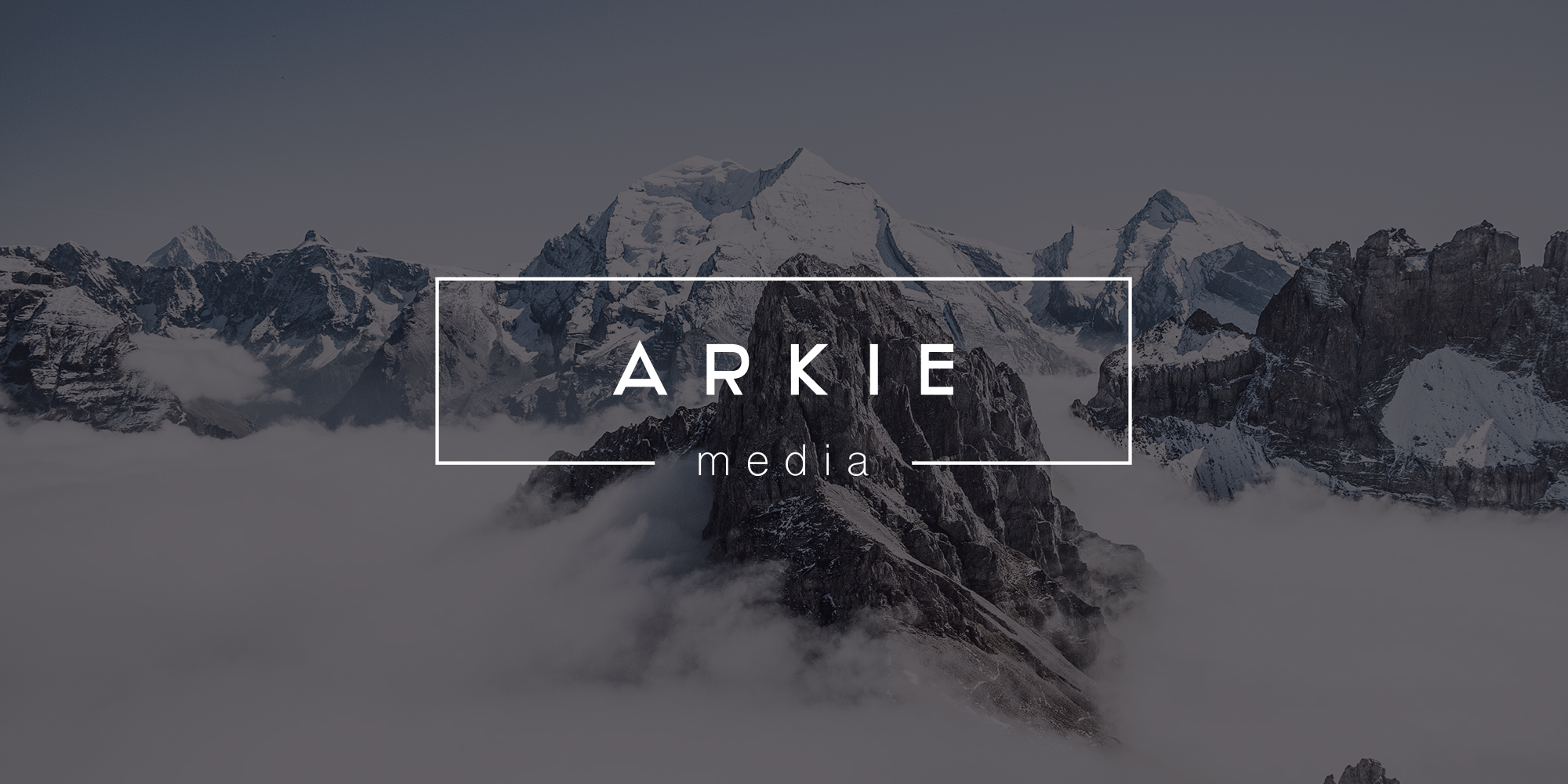 Arkie Media | Strategic Website Design & Graphic Design - Medford, OR
